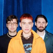 "Years & Years Cover Pet Shop Boys' ""It's a Sin"" for Frontman's New TV Show"