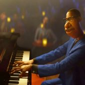 """You Got Soul"": Jon Batiste Covers The Impressions in New Pixar Film"