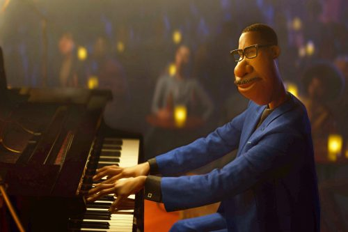 jon batiste covers the impressions