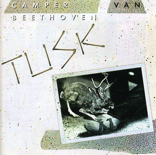 Camper Van Beethoven Tusk