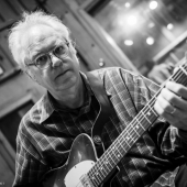 In the Spotlight: Bill Frisell