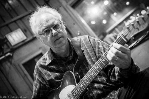 Bill Frisell covers
