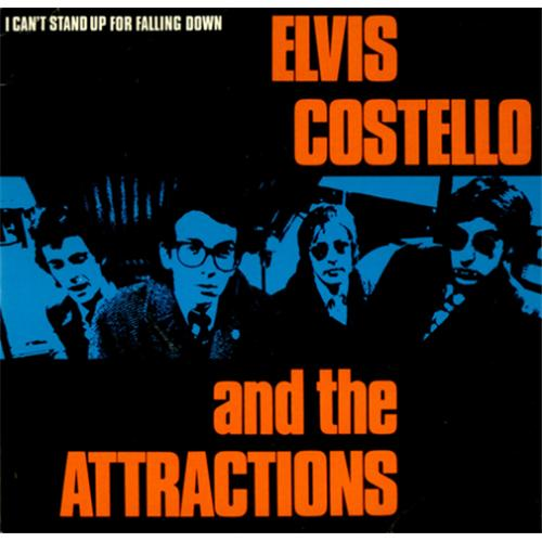 "That's A Cover?: ""I Can't Stand Up For Falling Down"" (Elvis Costello and The Attractions / Sam and Dave)"