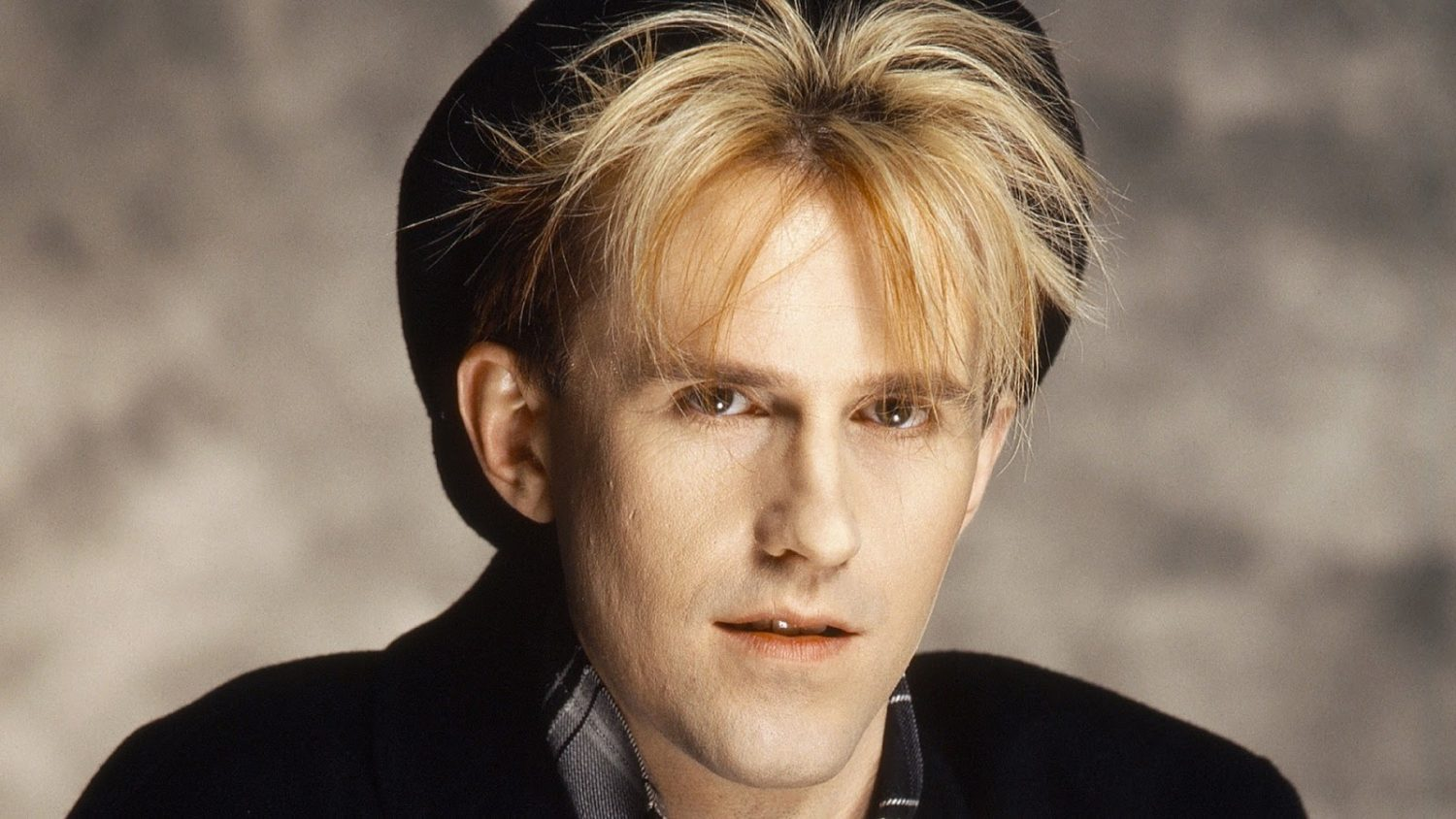 They Say It's Your Birthday: Howard Jones