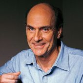 Off The Beaten Path: James Taylor