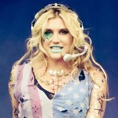 They Say It's Your Birthday: Kesha