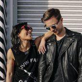Matt and Kim Cover 'Shaun of the Dead' Theme for Copyright Strike-ed Video