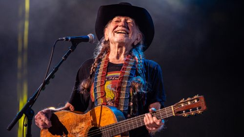 willie nelson covers