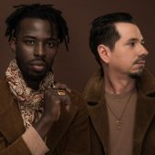 """Black Pumas Deliver Soul-Powered Cover of Rodriguez's """"Sugar Man"""""""
