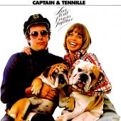 """That's A Cover?: """"Love Will Keep Us Together"""" (Captain & Tennille/Neil Sedaka)"""