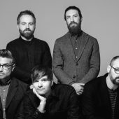 Death Cab Brings Their Socially-Distanced TLC Cover to Kimmel