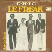 "Good, Better, Best: ""Le Freak"" (Chic)"