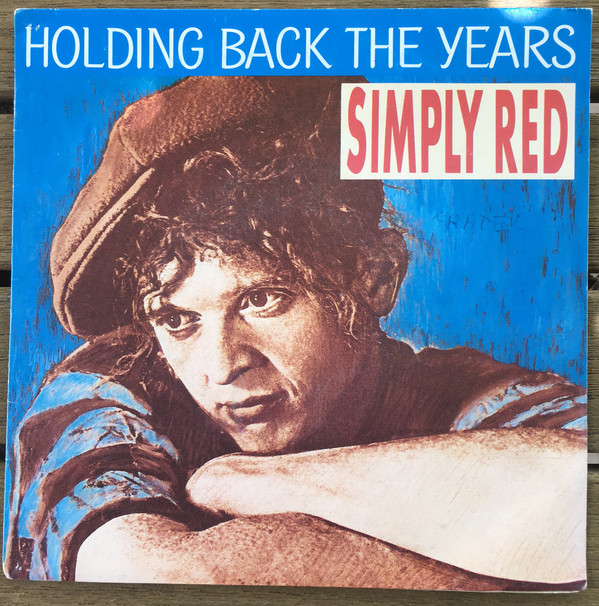 "That's A Cover?: ""Holding Back The Years"" (Simply Red / Frantic Elevators)"