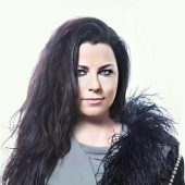 """Evanescence's Amy Lee Rocks Tenacious D's """"Kyle Quit the Band"""" on Acoustic Guitar"""