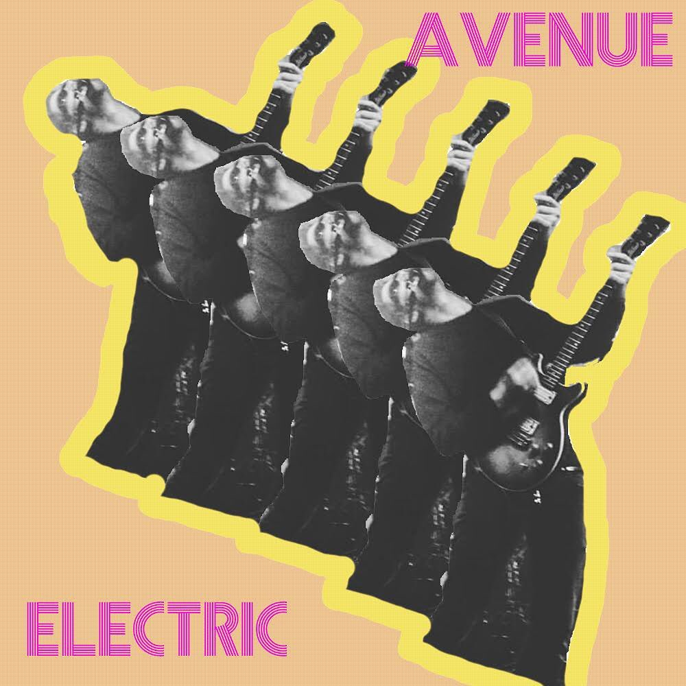 "Bo and the Locomotive Cover ""Electric Avenue"" with a Slow and Sultry Groove"