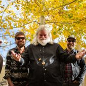 """Leftover Salmon Take On Soundgarden's """"Black Hole Sun"""" with a Fervent Bluegrass Energy"""