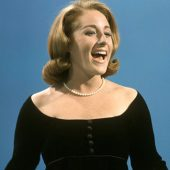 "Five Good Covers: ""It's My Party"" (Lesley Gore)"