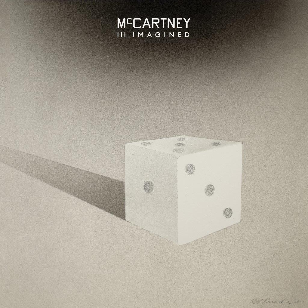 Review: 'McCartney III Imagined'