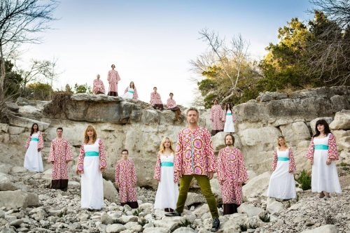 The Polyphonic Spree cover ABBA