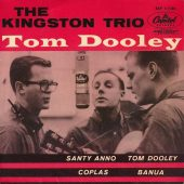 """That's a Cover?: """"Tom Dooley"""" (Kingston Trio / Traditional)"""