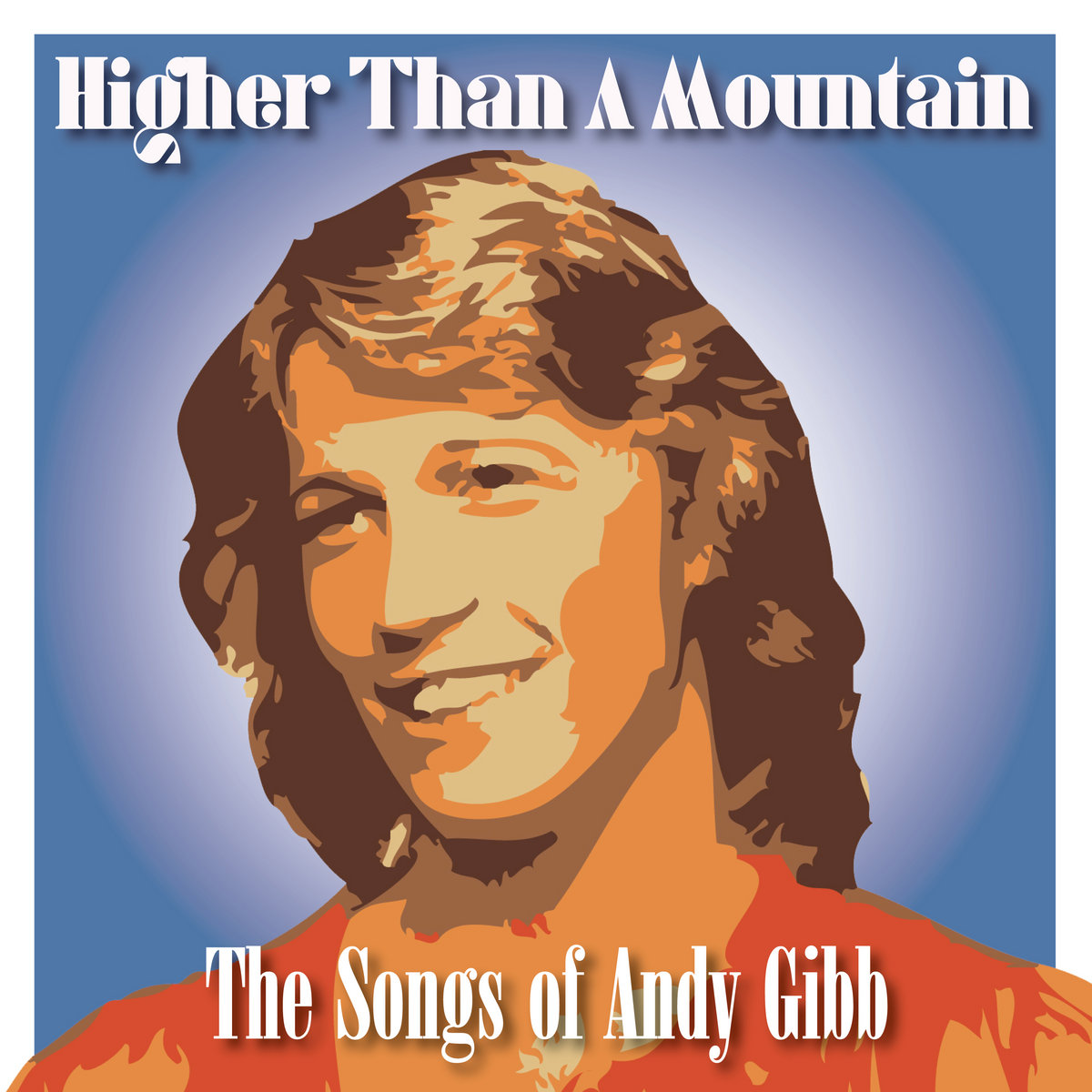 Review: Higher Than A Mountain: The Songs Of Andy Gibb