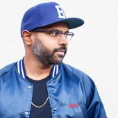 Bhi Bhiman Takes On Sinatra and More on Offbeat Covers EP