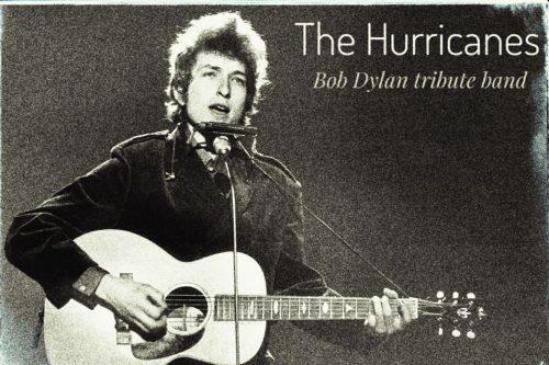 Bob Dylan tribute band