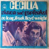 "Five Good Covers: ""Cecilia"" (Simon & Garfunkel)"