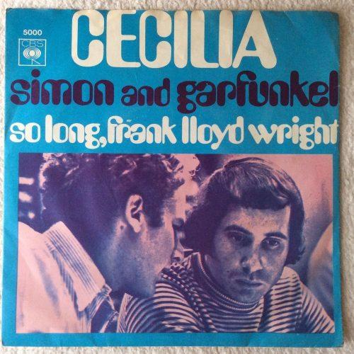 Cecilia covers