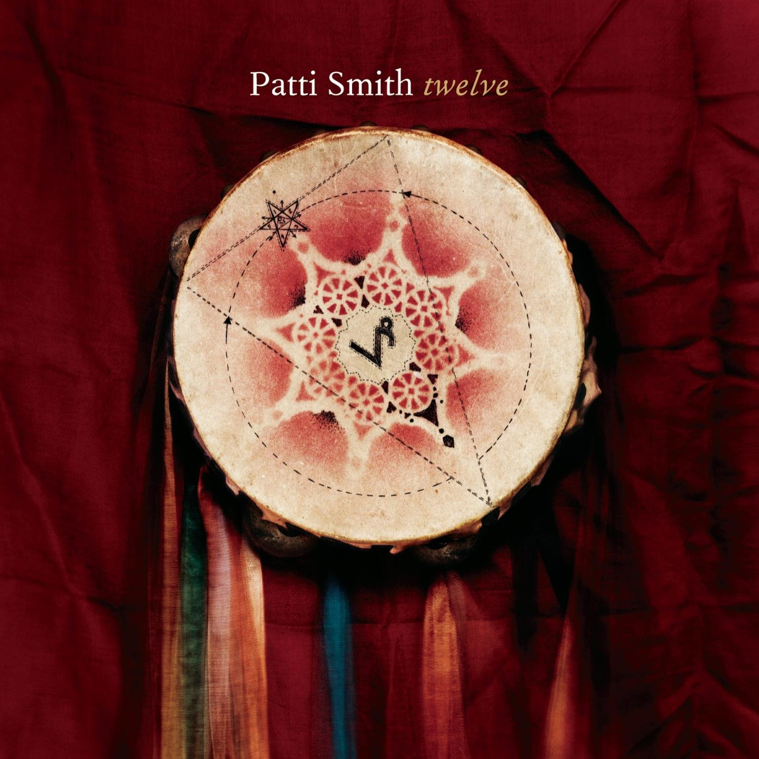 Cover Classics: Patti Smith's 'Twelve'