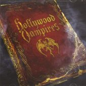 Cover Classics: Hollywood Vampires's ' Hollywood Vampires' (Supergroups #5a)