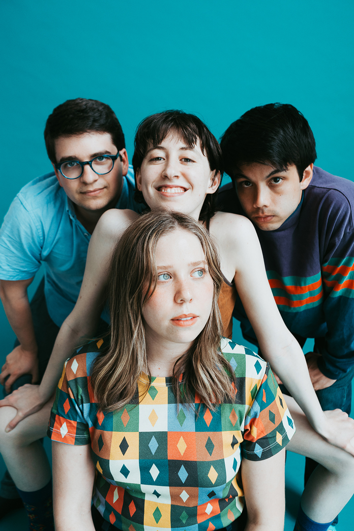 """Frankie Cosmos Create Cozy Cover of The Shins' """"Girl Inform Me"""""""