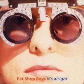 """That's A Cover?: """"It's Alright"""" (Pet Shop Boys / Sterling Void & Paris Brightledge)"""