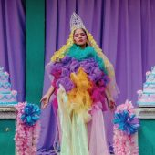 """Lido Pimienta Covers Bjork's """"Declare Independence"""" for Pride"""