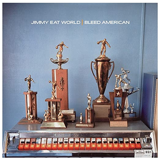 """Five Good Covers: """"The Middle"""" (Jimmy Eat World)"""