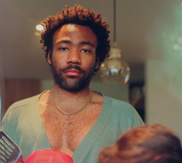 """Childish Gambino Covers """"Stay High"""" on Brittany Howard's New Record"""