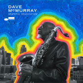 Review: Dave McMurray, 'Grateful Deadication'