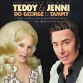 Review: Teddy Thompson & Jenni Muldaur's 'Teddy & Jenni Do George & Tammy'