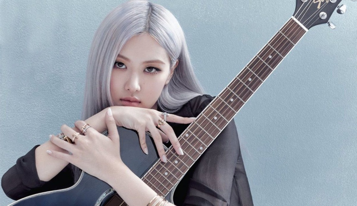 """BLACKPINK's Rose Delivers Heartfelt Cover of Paramore's """"The Only Exception"""""""