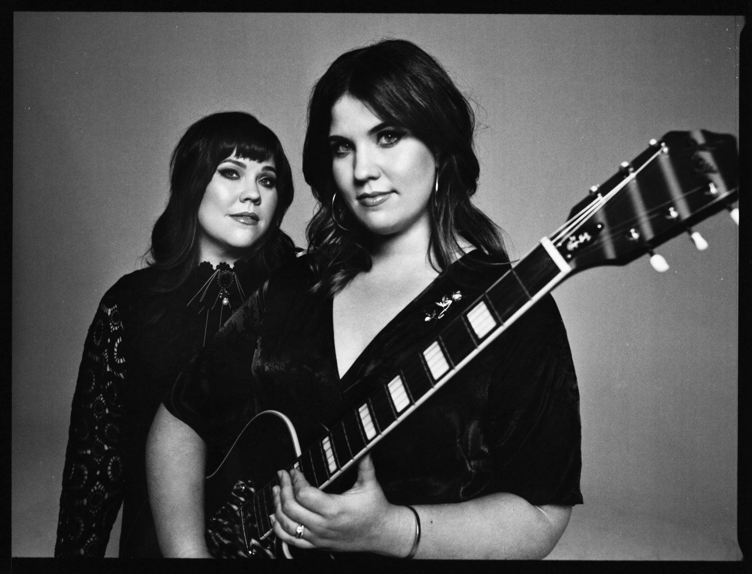 The Secret Sisters Share Americana-Tinged Fiona Apple and Strokes Covers on New EP
