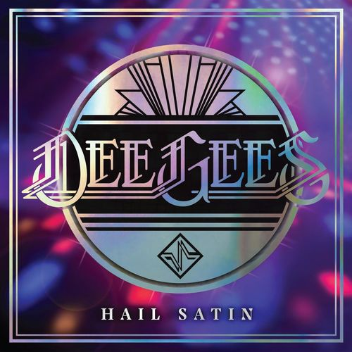 Review: Foo Fighters/Dee Gees, 'Hail Satin' Side A