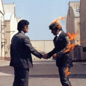 Full Albums: Pink Floyd's 'Wish You Were Here'