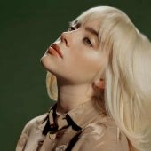 """Billie Eilish Enters American-Songbook Phase Early with """"I'm in the Mood for Love"""""""