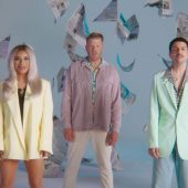 Pentatonix Mash Up Two BTS Hits on New Cover