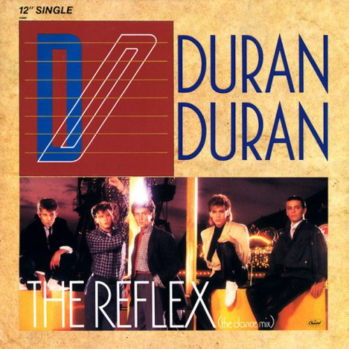 the reflex covers