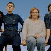 """Porridge Radio Cover The Shins' """"New Slang"""" for Sub Pop Singles Club"""