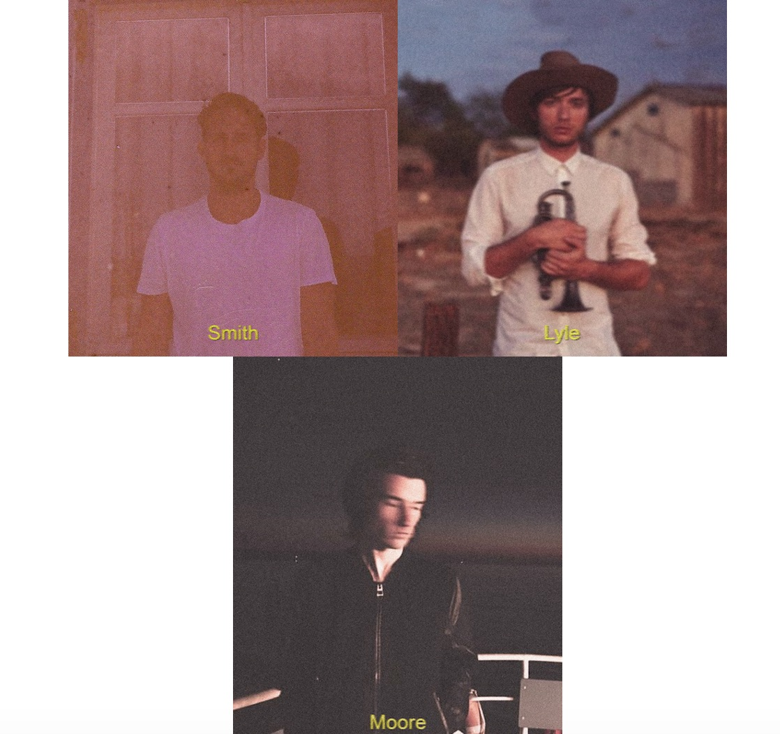 """Smith, Lyle & Moore Chill Out on """"Born to Be Wild"""" Cover"""