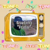 Grandaddy and GRAL Brothers Cover 'Frasier' and 'Are You Afraid of the Dark' Themes
