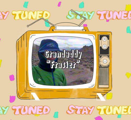 grandaddy gral brothers