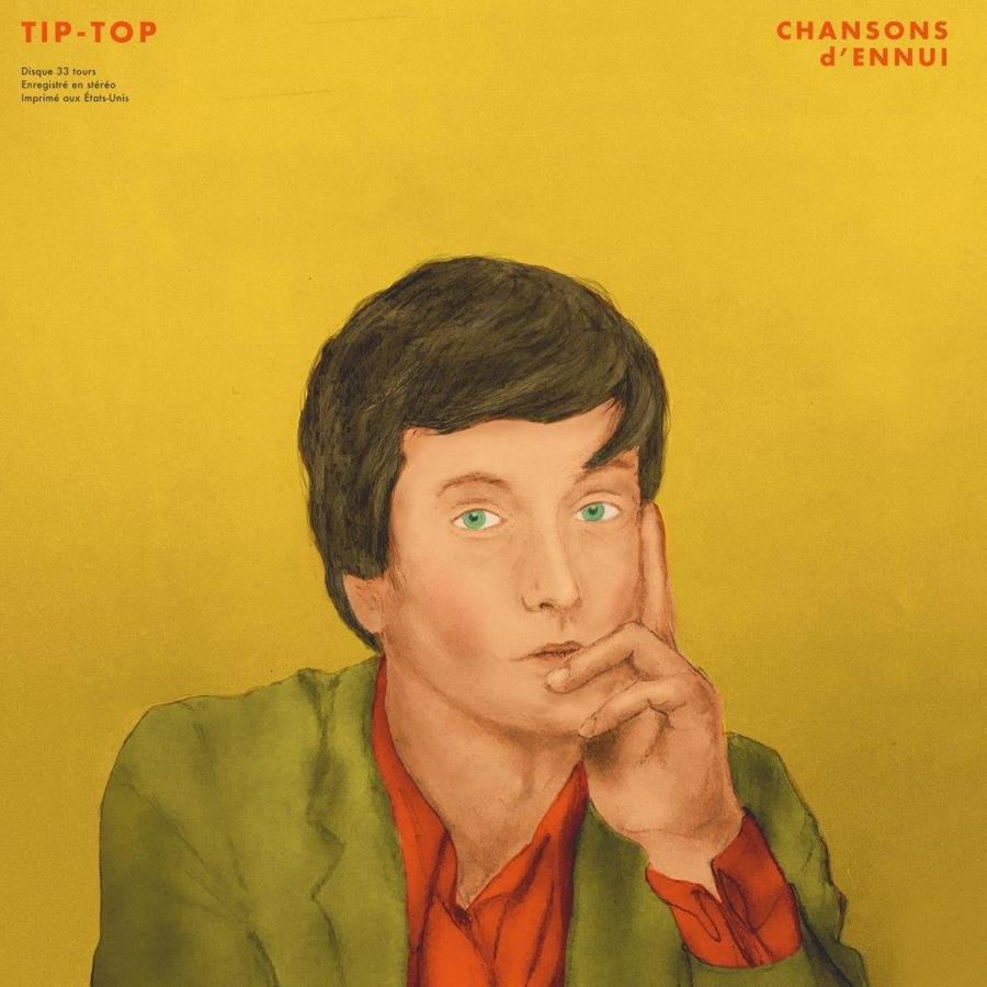 Jarvis Cocker Debuts A French Pop Cover (& Alter Ego) for Wes Anderson's New Film
